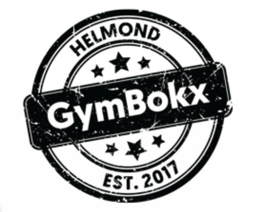 GymBokx